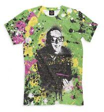 "Daniel ""Spud"" Murphy t-shirt - old school clothing Trainspotting tee"