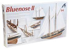 22453 Artesania Latina-Bluenose II Canadian Fishing Schooner Model Boat KIT