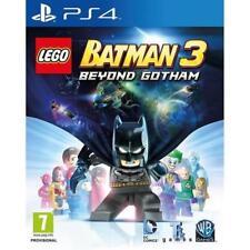 Lego Batman 3 - PS4 neuf sous blister VF