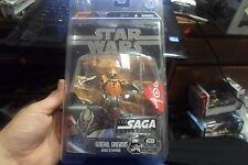 Star Wars Target Excl General Grievous Saga Coll in Case Ugh 2006