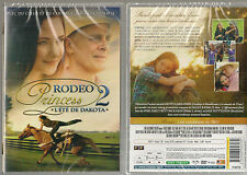 "DVD ""Rodeo Princess 2 : L'été de Dakota"" -  Timothy Armstrong NEUF SOUS BLISTER"