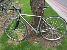 'Litespeed Ghisallo' Super Light Titanium Road Bike