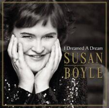 Boyle, Susan - I Dreamed A Dream NouveauCD