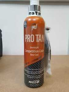 Pro Tan Overnight Competition Colour Base Coat Original Muscle up UK Stock