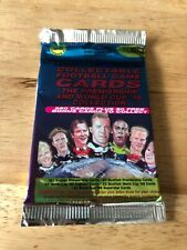 Sealed Packet of Promatch Series 3 98 Cards 10 Cards Beckham Shearer