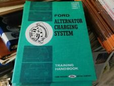 Manuales de coches Mustang Ford