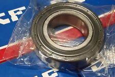 One 6205-ZZ JEM bearing SKF Why risk China? 6205ZZ 25X47X12mm (3-8 & back shelf)