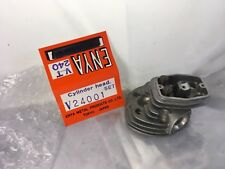 ENYA VT 240 -4C HEAD ASSY COMPLETE WITH VALVE ASSYS NIP