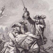 Denain Maréchal de Villars Guerre Succession d'Espagne Louis XIV Traité Utrecht