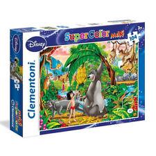 Puzzles multicolores Clementoni, nombre de pièces 100 - 249 pièces