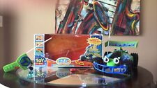 RARE Thinkway toy story collection RC Remote Control