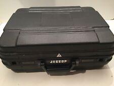 Large Jessop Black Camera, Video, Camcoder Photographic Photography Case