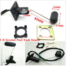 Motorcycle Scooter Fuel Tank Level Float Sensor Sending Unit for 50cc to 250cc