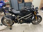 2010 Ducati Streetfighter 1098 S  Clean low miles 2010 with Many Upgrades