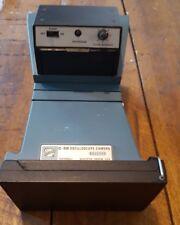 TEKTRONIX C-5B OSCILLOSCOPE CAMERA Polaroid