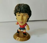 Ji Sung Park South Korea Corinthian Microstar Figure GOLD Base MC5681