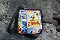 Chalk bag Disney story book rock climbing chalk bag with adjustable chalk belt