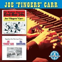 Joe 'Fingers' Carr: The Riotous, Raucous, Red-Hot 20s / Together For The NEW CD