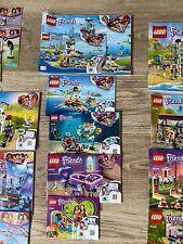 LEGO Friends Sammlung 26 Sets