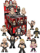 "WWE - Wrestling Mystery Minis S2 Blind Box 2.5"" Funko Vinyl Figures Display (12)"
