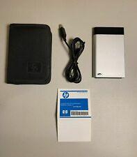 HP Pocket Media Drive 500GB