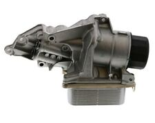 Engine Oil Filter Housing Genuine For Mercedes 2721800510