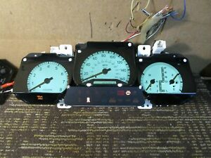 98-05 Lexus GS300 Speedometer Instrument Cluster 168k Miles 83800-30390 *RL