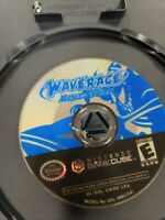 Wave Race Blue Storm for Nintendo Gamecube DISC ONLY! Tested Fast Shipping