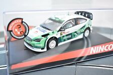 NINCO 1/32 SLOT CARS # 50441 FORD FOCUS MUNCHI'S