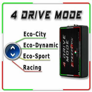 Centralina Aggiuntiva Kia Rio 1.4 CRDI 77 CV Digital Chip Tuning Box
