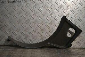 Jaguar XF (_J05_, CC9) 2.7 D 8X23-F02349-AC Sill Panel Left Front
