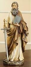 St Paul The Apostle Catholic Statue Devotional Figurine