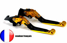 Leviers levier lever Repliable Frein Embrayage SUZUKI GSF BANDIT 1250 F SA ABS