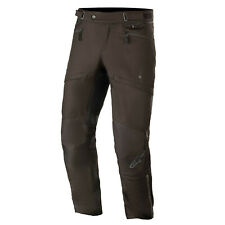 Alpinestars AST-1 V2 Waterproof Motorcycle Trousers