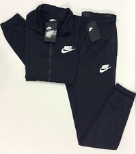Nike Sportswear Mens Full Tracksuit set Jogging Tops Bottoms, Small