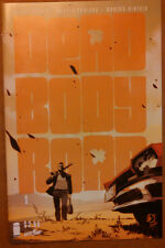 Dead Body Road #1 1st print NM Unread Sold Out