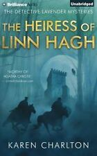 The Detective Lavender Mysteries: The Heiress of Linn Hagh 1 by Karen...