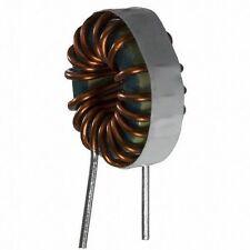 150 uH, 3.4 Amp, Vertical Toroid Inductor, 2114-V, Qty 2^