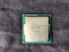 Intel Core i5-4430 3GHz Quad-Core CPU Processor SR14G TESTED WORKING!