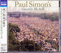 PAUL SIMON-PAUL SIMON'S CONCERT IN THE PARK AUGUST...-JAPAN 2 BLU-SPEC CD2 G88