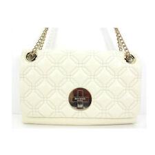 Kate Spade Astor Court Cynthia Bone Quilted Leather Shoulder Bag WKRU2650