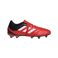 Adidas Copa Gloro 20.2 Fg Botas de Fútbol Rojo/Blanco/Negro [G28629]