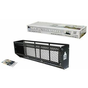 "Komodo UTV 36"" Cab Rack Basket UTVCRB36"