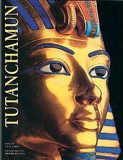Tutanchamun von James, Thomas G. H., DeLuca, Araldo | Buch | Zustand gut