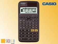 CASIO FX-87 DE ClassWiz X Wissensch. Rechner für Schule/Studium mit Schutzkappe
