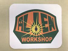 Alien Workshop Mouse Pad