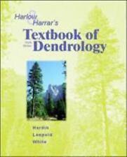 Harlow and Harrar's Textbook of Dendrology by Donald J. Leopold, Garrett Hardin,