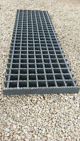 Off Road 4x4 Waffle Board Traction Ramps Bridging Ladder