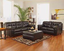 Charmant Ashley Furniture Leather Living Room Sofas, Loveseats ...