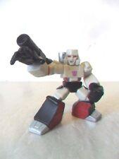 Transformers Universe Robot Heroes Decepticon G1 Megatron PVC Action Figure